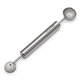Sur La Table Stainless Steel Dual Melon Baller