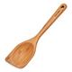 Sur La Table Bamboo Spatula Spoon