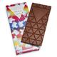 Compartés Chocolatier Coney Island Bar: Milk Chocolate & Waffle Cone