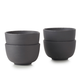 Revol Basalt Pinch Bowls, Set of 4