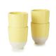 Revol Color Lab Tea Cups, Set of 4