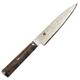 Miyabi Black Utility Knife, 6