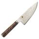 Miyabi Black Wide Chef's Knife, 6