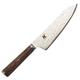 Miyabi Black Rocking Santoku Knife, 7