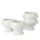 Revol Lion's Head Soup Bowls, Set of 4