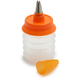 Kuhn Rikon® Star-Tip Decorating Wide-Mouth Squeeze Bottle