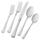 Zwilling J.A. Henckels Angelico Flatware, 45-Piece Set