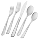 Zwilling J.A. Henckels Fortuna Flatware, 42-Piece Set