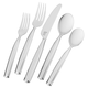 Zwilling J.A. Henckels Misa Flatware, 42-Piece Set