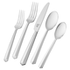Zwilling J.A. Henckels Alluri Flatware, 5-Piece Set