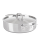Viking Professional 5-Ply Stainless Steel Casserole