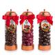 Torn Ranch Keepsake Chocolate Treat Jars, Set of 3