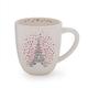 Eiffel Tower Valentine Child's Mug