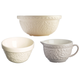 In the Forest Mixing Bowls by Mason Cash, Set of 3
