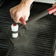 Sur La Table® Grill Brush Steam Cleaner