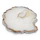 Salt Agate Coaster