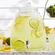 Bee Beverage Jar