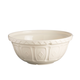 Mason Cash Mixing Bowl, Cream