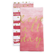 Rosé All Day Kitchen Towels, 28