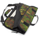 Messermeister 8-Pocket Camouflage-Print Knife Bag