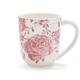 Floral Pink Mug