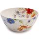 Floral Serving Bowl