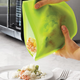 Lékué® Green Fresh Cooking Bag, 34 oz.