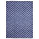 Jacquard Blue Fish Kitchen Towel, 28
