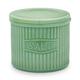 Jadeite Salt Keeper