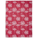 Jacquard Pink Flamingo Kitchen Towel, 28