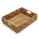 Water Hyacinth Serving Tray