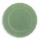 Jadeite Salad Plate