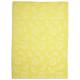 Jacquard Yellow Lemon Kitchen Towel, 28