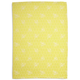 Jacquard Yellow Bee Kitchen Towel, 28