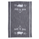 BBQ Pig Kitchen Towel, 28