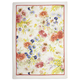 Floral Georgette Linen Kitchen Towel, 28