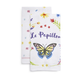 Butterfly Kitchen Towels, 28