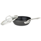 Viking Hard Anodized Nonstick Saucier with Lid, 3 qt.