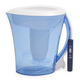 ZeroWater Stainless Steel Pitcher with Filter