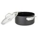 Viking Hard Anodized Nonstick Soup Pot, 4 qt.