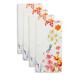 Garden Floral Napkins, Set of 4