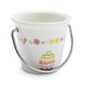 Floral Easter Egg Cup