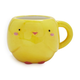 Figural Chick Mug