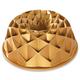 Nordic Ware Jubilee Gold Bundt® Pan, 10 cups