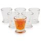 La Rochère French Bee Shot Glasses, Set of 6