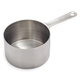 Sur La Table Stainless Steel 2-Cup Measuring Cup