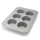 Sur La Table Classic Jumbo Muffin Pan, 6 Cavity