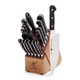 Zwilling J.A. Henckels Pro 17-Piece Knife Set