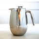 Bodum Columbia Double-Wall Stainless Steel French Press