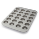 Sur La Table Classic Mini-Muffin Pan, 24 Cavity